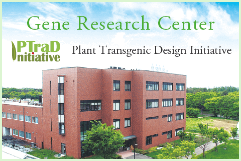 Gene Research Center|T-PIRC